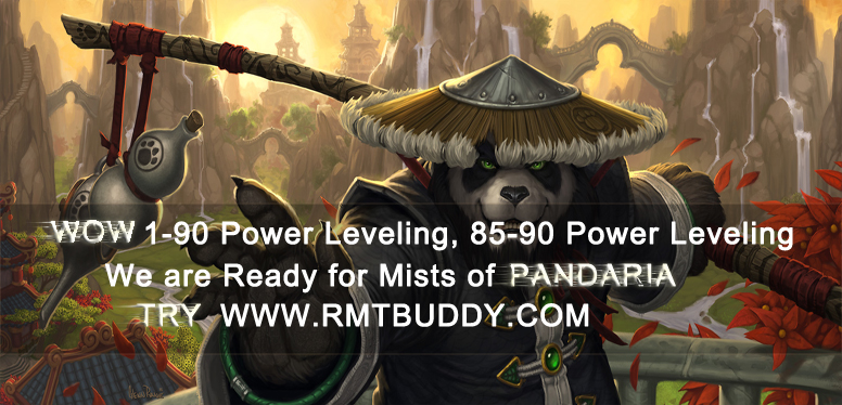 cheap wow power leveling shop on http://www.rmtbuddy.com/wow-gold-eu-powerleveling.html